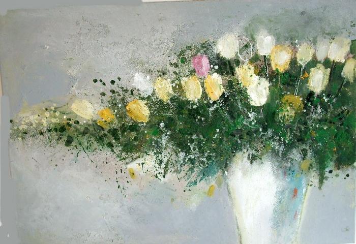 Kunstmalerei Sabine S Kunstlereck