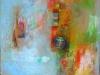 Acryl 2007 (60 x 60 cm)